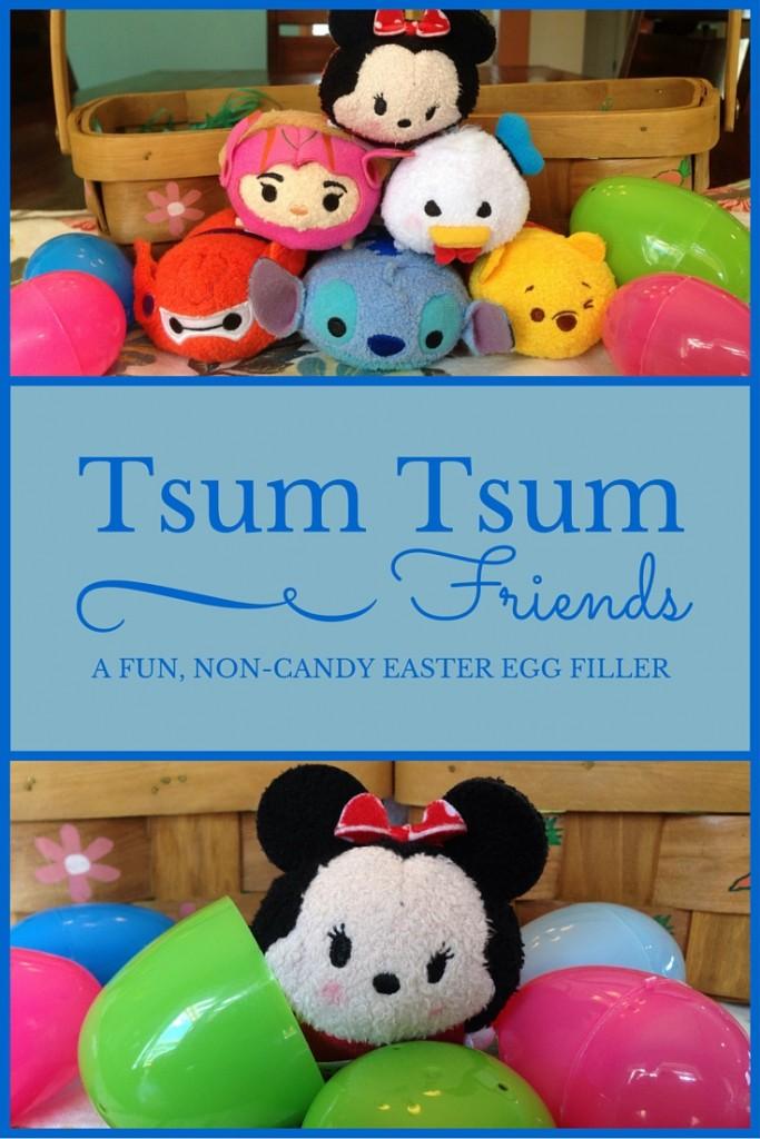 Tsum Tsum_pinterest