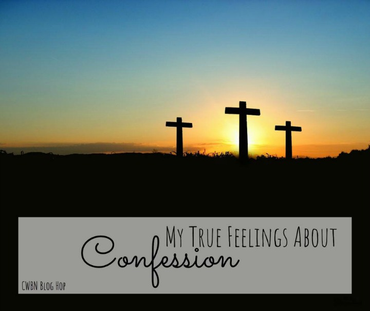 Catholic Women's Blog Network | March Blog Hop