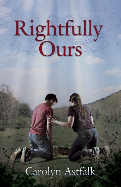 """Rightfully Ours"" review and giveaway 