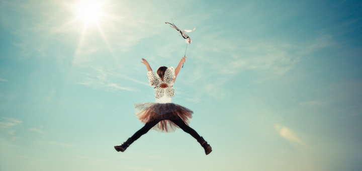 How I am Learning to Fly in the Midst of Transition | sarahdamm.com