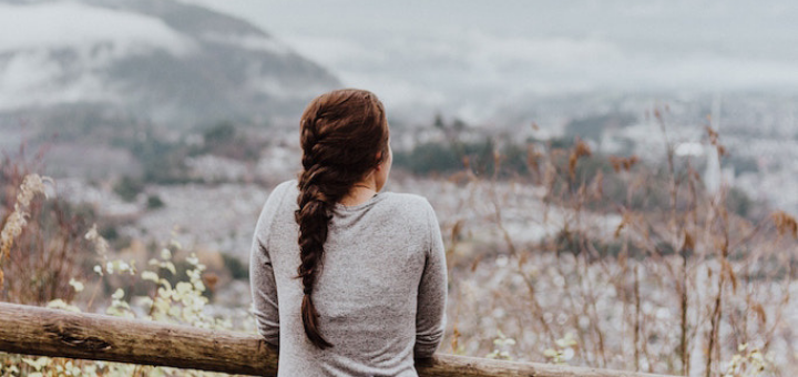 Come Away to a Deserted Place, Rest in Him | sarahdamm.com