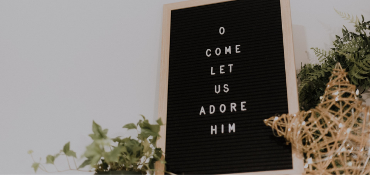 Celebrating the Epiphany of Our Lord | sarahdamm.com