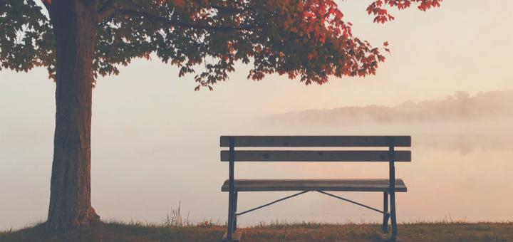 My Refuge: Waiting With God | Resetting the Rhythms of Life series | sarahdamm.com