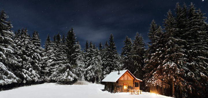 Reliving the Christmas Story in Our Hearts | sarahdamm.com