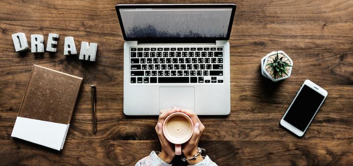 Are You a Writer, Too? | sarahdamm.com