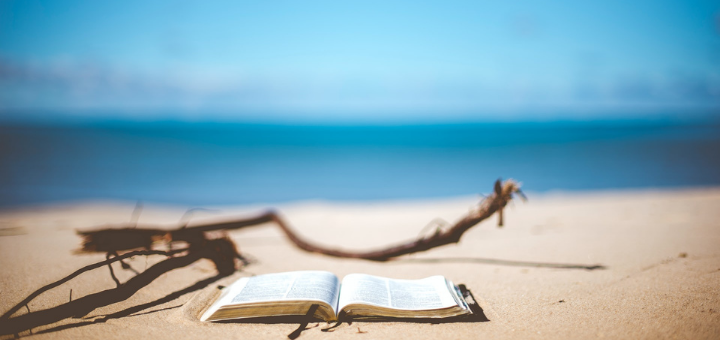 Scripture Verses to Pray During the Last Days of Summer | sarahdamm.com