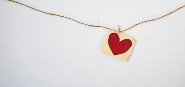 Love: Scriptures to Pray this Valentine's Day | sarahdamm.com
